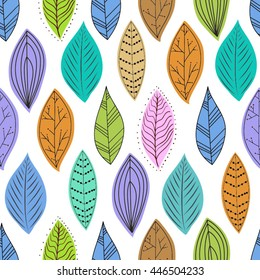 Seamless pattern of flowers, wallpaper, mesh the repeat print.