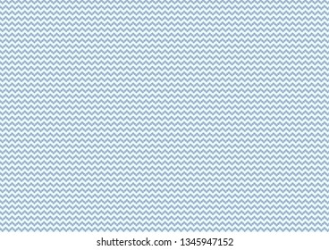Seamless pattern geometric blue background.