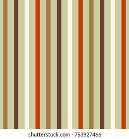 Seamless pattern with geometric stripes.