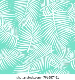 Simple Botanical Ornament For Textiles Packaging Wallpapers Covers