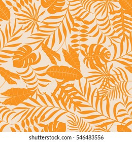 Floral Background Pattern Stock Images Royalty Free