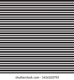 seamless pattern with horizontal black stripes. ratio between black stripes (thicknesses) is 55:34, Fibonacci ratio(the golden number)