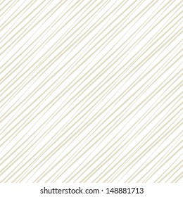 Seamless pattern. Irregular abstract striped texture with a diagonal direction