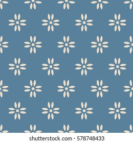 seamless pattern, japanese art  background design for fabric and decor