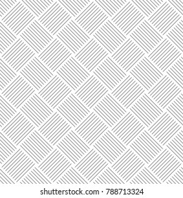 Seamless pattern of lines. Geometric background. Vector illustration. Good quality. Good design.
