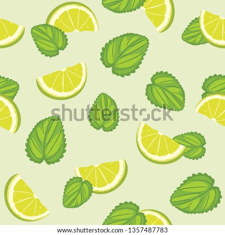 seamless-pattern-mint-leaves-lime-450w-1