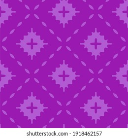 Seamless pattern with multicolored shapes.