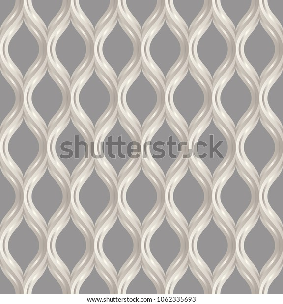 seamless pattern, openwork background with ornament