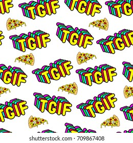 tgif images stock photos vectors shutterstock rh shutterstock com Funny Pictures About TGIF TGIF Funny