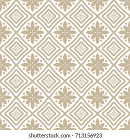 Seamless pattern with patchwork. Seamless background for textile, wallpaper, pattern fills, covers, surface, print, gift wrap, packaging paper, ceramic tile
