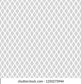 Seamless pattern rhombus. Decor bacground vector