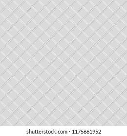 Seamless pattern of rhombuses. Geometric background. Vector illustration. Good quality. Good design.
