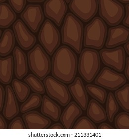 seamless pattern stone wall pattern or rough skin texture