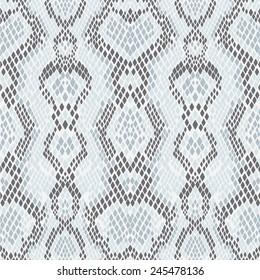seamless pattern structure snakeskin