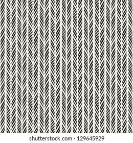 Seamless pattern. Texture with vertical braids. Stylish abstract background. Modern wallpaper
