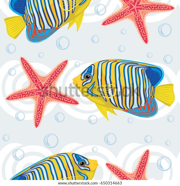 seamless-pattern-tropical-fish-sea-600w-