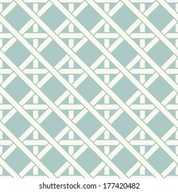 Seamless pattern. Vector abstract background. Repeating structure