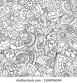 Spring Zentangles Images, Stock Photos \u0026 Vectors