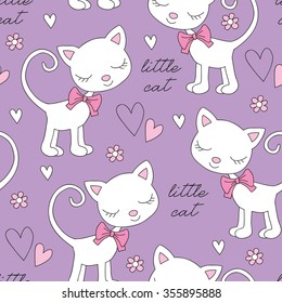 cute kitten with bow images stock photos vectors shutterstock