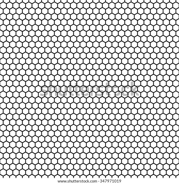 Seamless, repeatable pattern / background with octagon shapes.