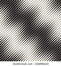 Seamless ripple pattern. Repeating vector texture. Wavy graphic background. Simple wave stripes
