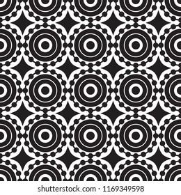 Seamless shweshwe design