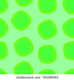 Seamless simple pattern in lime color. Pattern for wrapping. Pattern for fabric coloring.