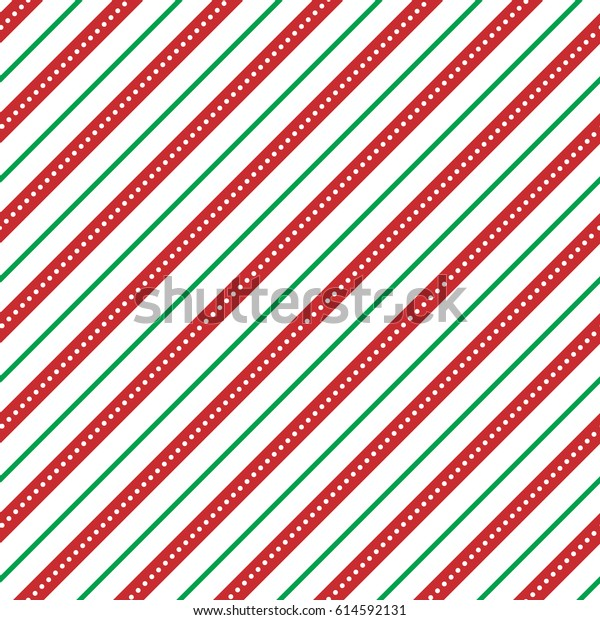 Seamless striped slash background