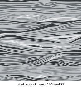 Seamless striped wood pattern.