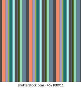 Seamless stripes simple pattern, vector illustration
