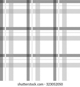 Seamless stripped textile pattern. Grey. Backgrounds & textures shop.