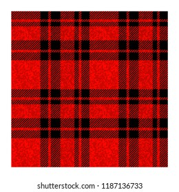 Seamless tartan plaid pattern. fabric pattern. Checkered texture for clothing fabric prints, web design, home textile