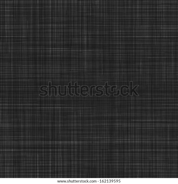 Seamless Texture Black Canvas Vector Illustration Stock Image ...