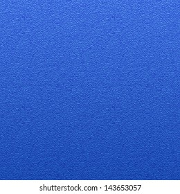Seamless texture with blue plastic effect. Empty surface background with space for text or signs. Backdrop size square format. Vector illustration clip-art web design elements saved in 10 eps