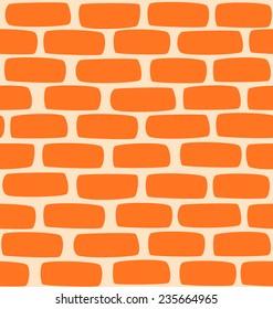 cartoon brick wall images stock photos vectors shutterstock