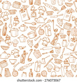 Kitchen Wallpaper Images Stock Photos Vectors Shutterstock