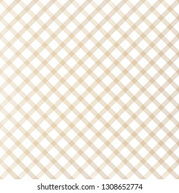 Seamless of tiles diagonal five lines pattern vector. Design stripe gold on white background. Design print for illustration, textile, paper, background, wallpaper. Set 9