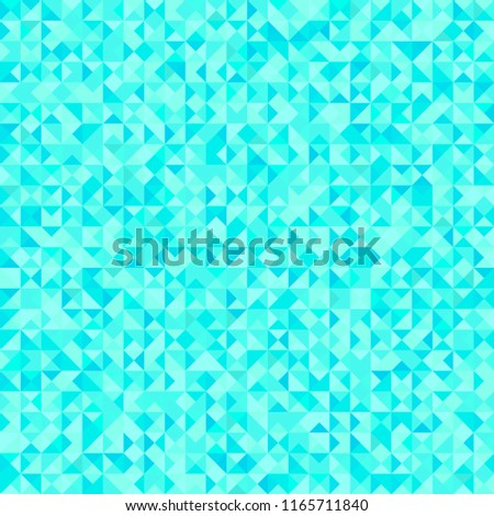 Seamless Triangle Pattern Abstract Geometric Wallpaper Stock