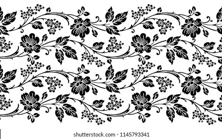 Floral Vines Images, Stock Photos \u0026 Vectors