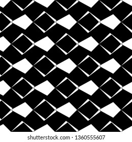 Seamless vector. Kites, triangles, rhombuses pattern. Shapes ornament. Forms background. Tribal wallpaper. Ethnic image. Folk backdrop. Digital paper, web design, textile print