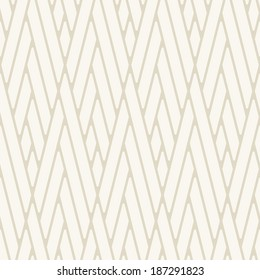 Seamless vector pattern. Abstract geometric background. Rhythmic structure of herringbone