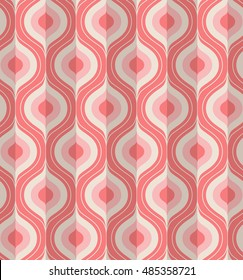 70s Wallpaper Pattern Images Stock Photos Vectors