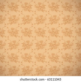 seamless wallpaper vector background