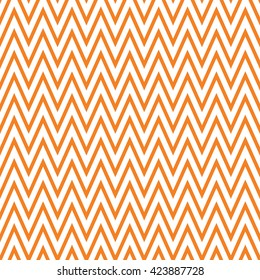 Seamless wavy stripes pattern with white background
