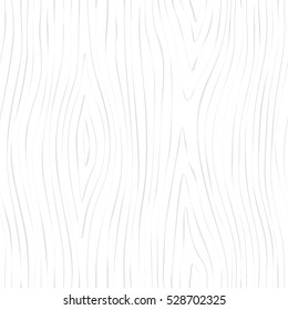 Seamless wooden pattern. Wood grain texture. Abstract background. Vector illustration