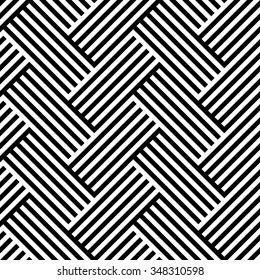 Seamlessly repeatable abstract pattern / background. Vector art.