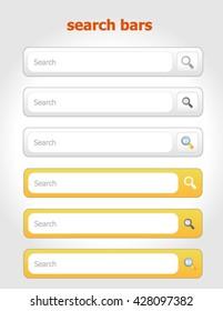 Search Bars