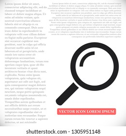 search magnifying glass icon