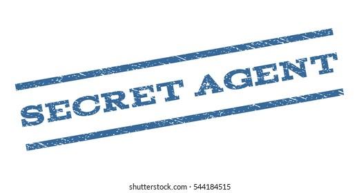 Secret Agent Badge Images, Stock Photos & Vectors | Shutterstock
