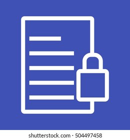 Secure Document